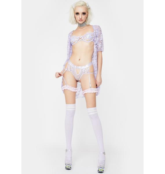 Love For Me Lace Set