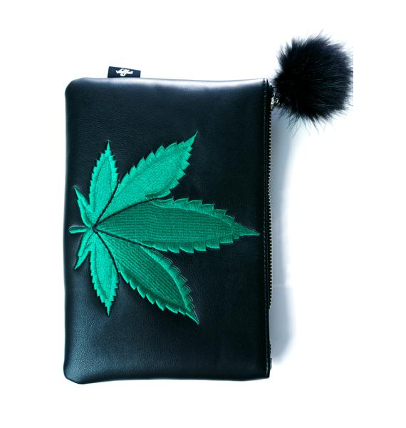 Valfré Mary Jane Clutch
