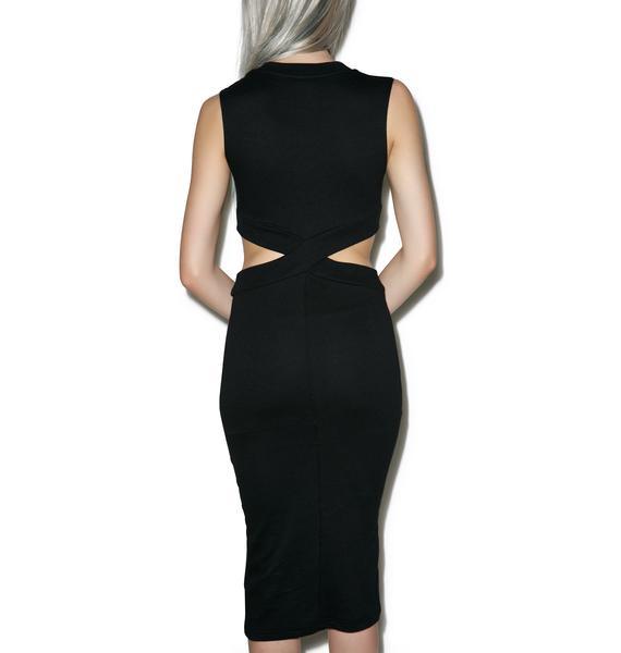 Cheap Monday Astral Dress