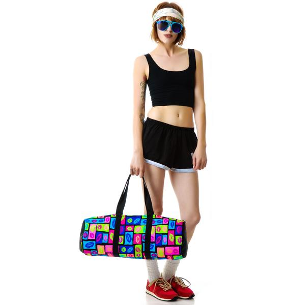 Terez Let's Makeout Dance Bag