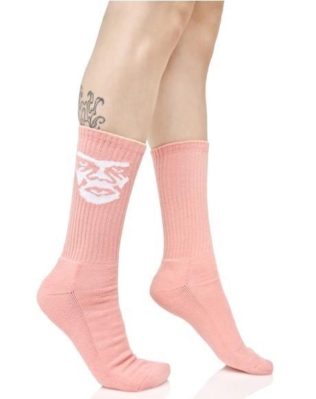 Creeper Socks
