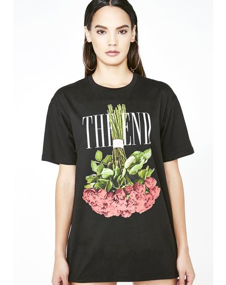 No Love T-Shirt