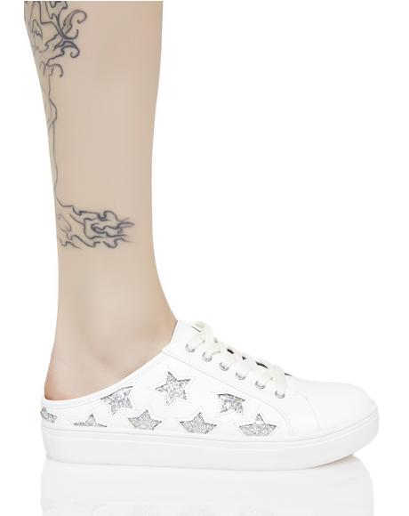 Morning Star Slip-On Sneaker