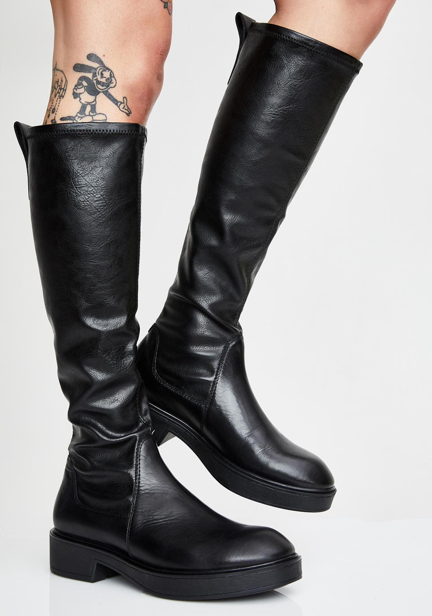 VAGABOND SHOEMAKERS Diane Leather Boots