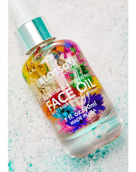 Spring Bouquet Face Oil