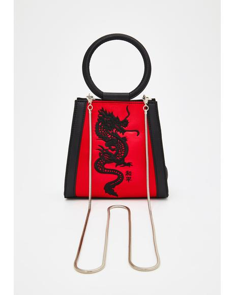 Legend Has It Crossbody Bag