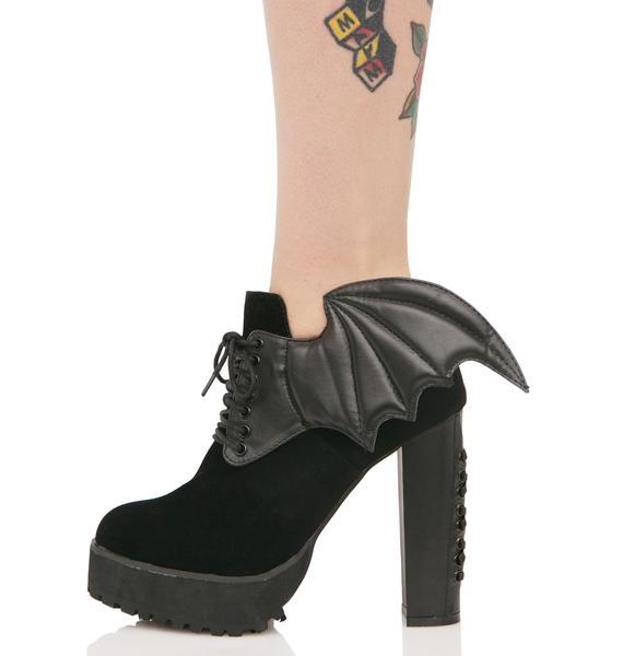 Iron Fist Night Stalker Cleated Boots