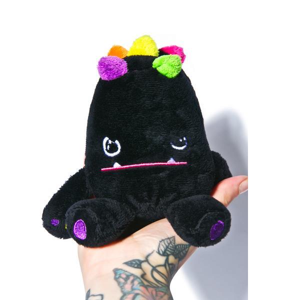 Iron Fist Mad Dog Mini Plush