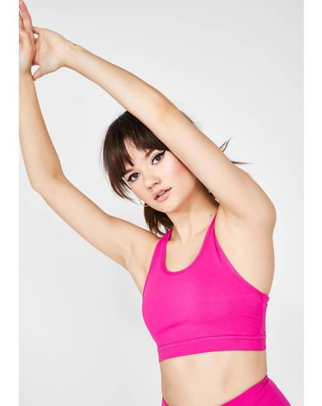 Baby Sicko Mode Sports Bra
