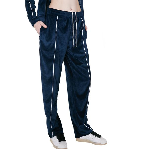 Stussy Oakwood Track Pants