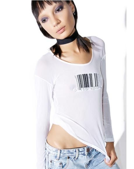 Scan This Mesh Top