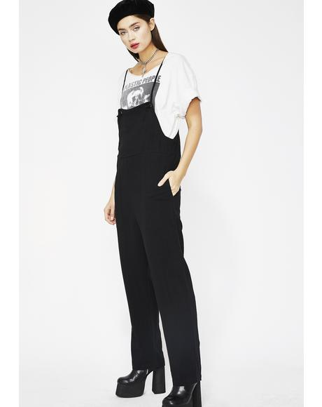 In Motion Overall Jumpsuit