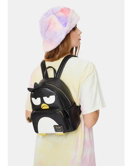 x Hello Kitty Badtz-Maru Mini Backpack
