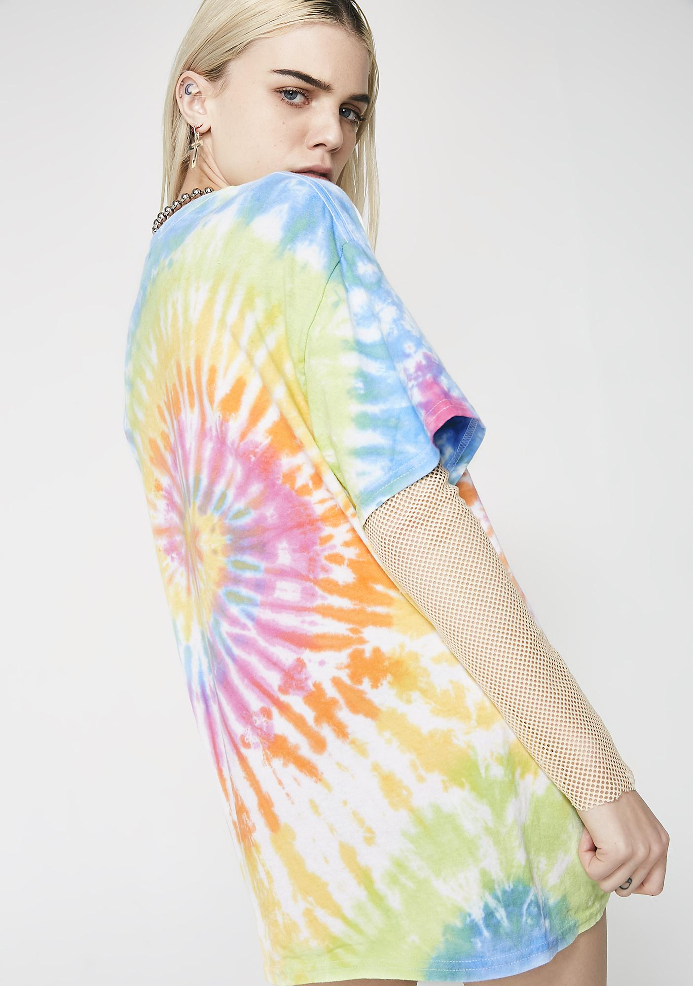 Moon River Collective Chill Out T-Shirt