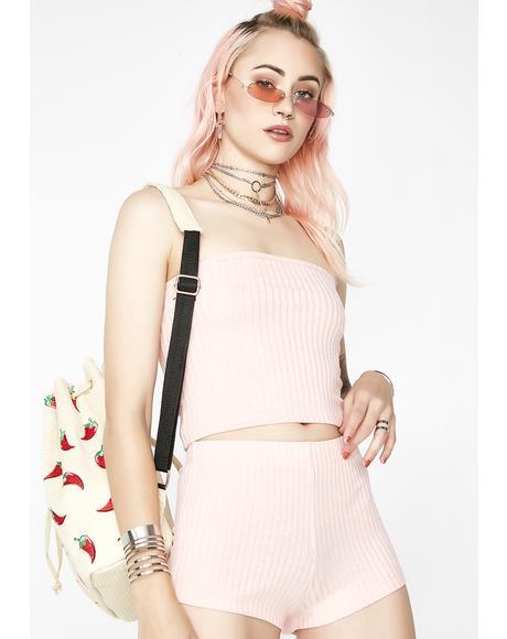 Pink Tide Set
