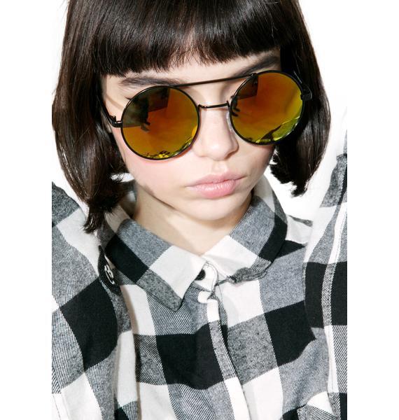 Deluxxx Sunglasses Dolls Kill