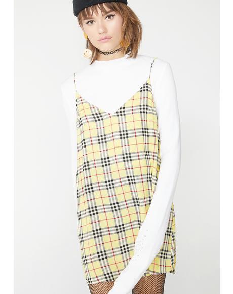 Sanata Dress