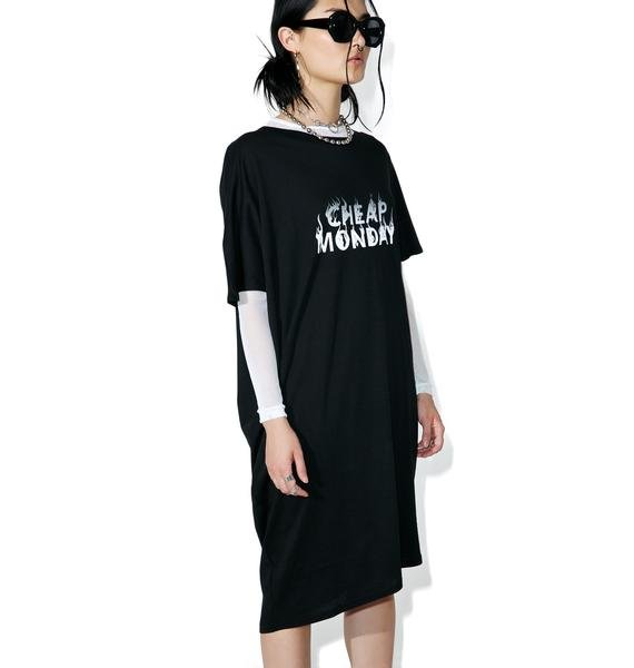 Cheap Monday Persist Dress