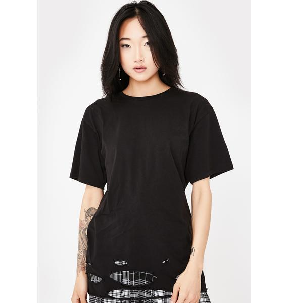 NGHTBRD Player Graphic Tee