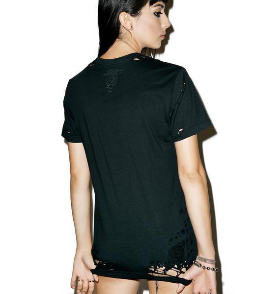 Junker Starfukkr T-Shirt