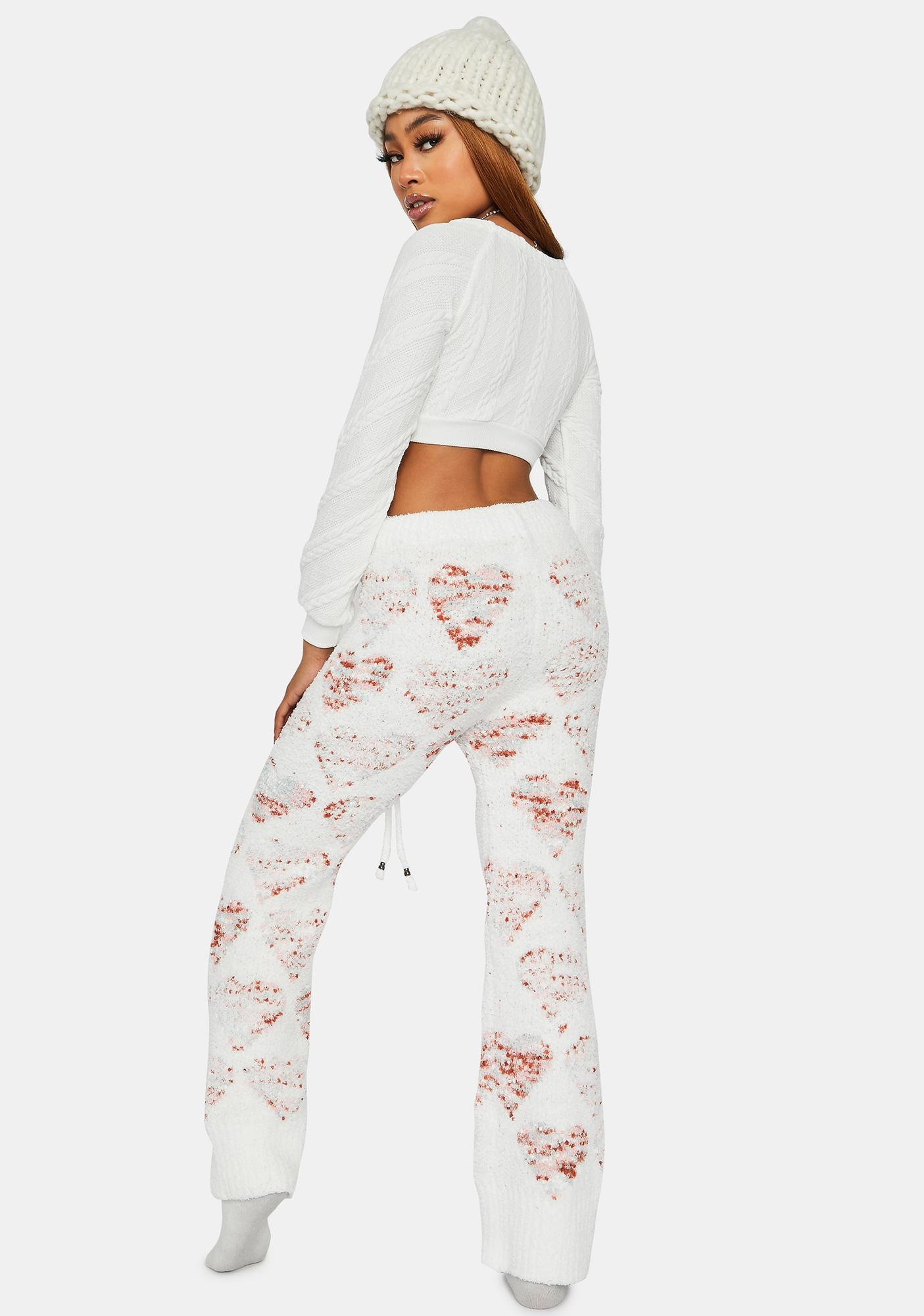Heart in Disguise Lounge Pants
