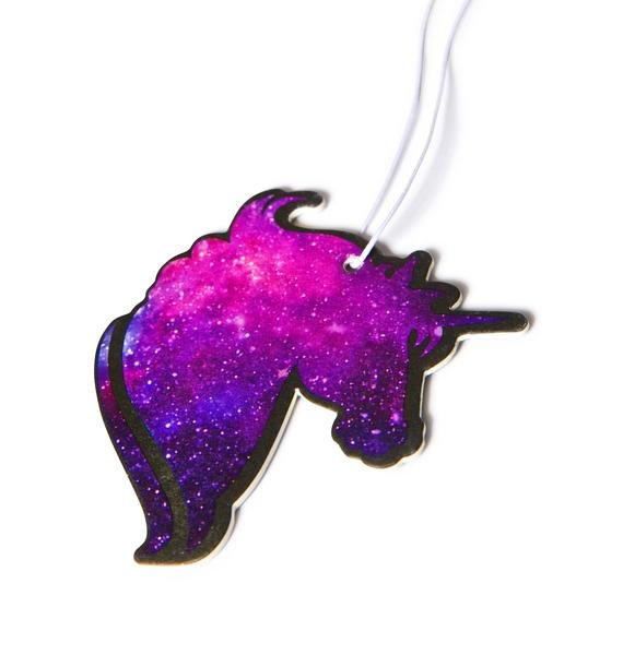 Unicorn Air Freshener