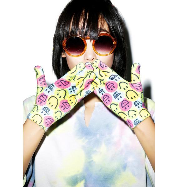 Smilerz Gloves