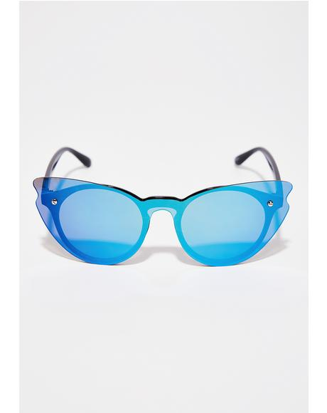Icy Stare Sunglasses