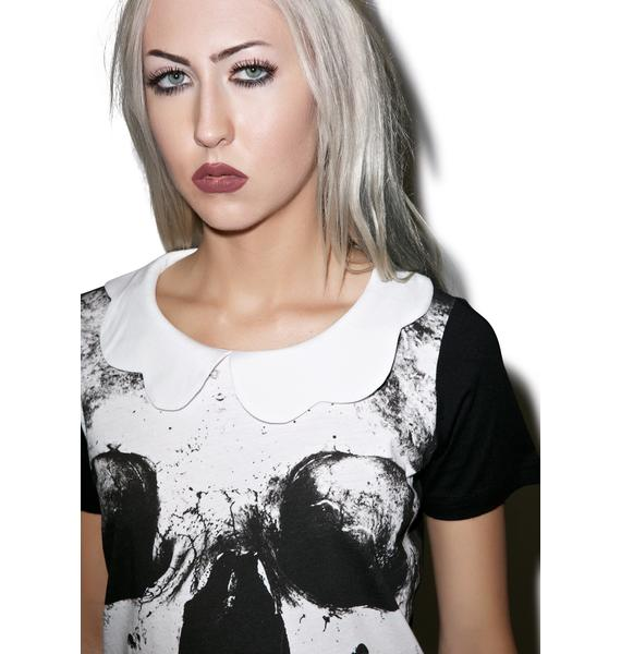 Iron Fist Loose Tooth Girly Tee
