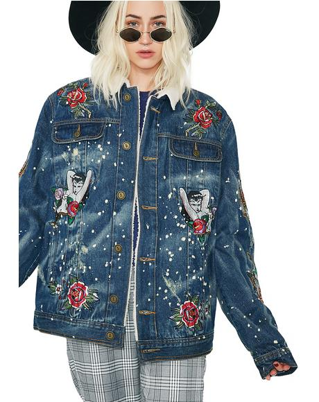 Fatale Trucker Jacket
