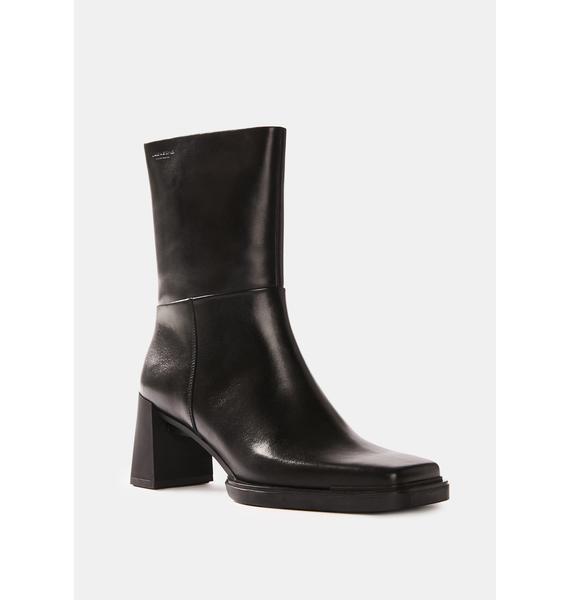 VAGABOND SHOEMAKERS Edwina Leather Boots