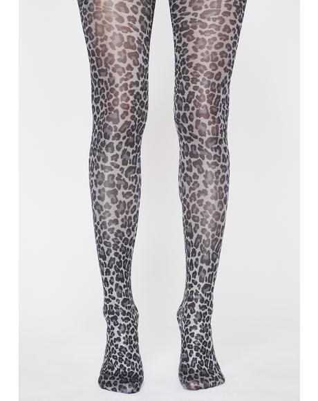 55d243d72fafb Hey Kitty Gurl Leopard Tights Hey Kitty Gurl Leopard Tights ...