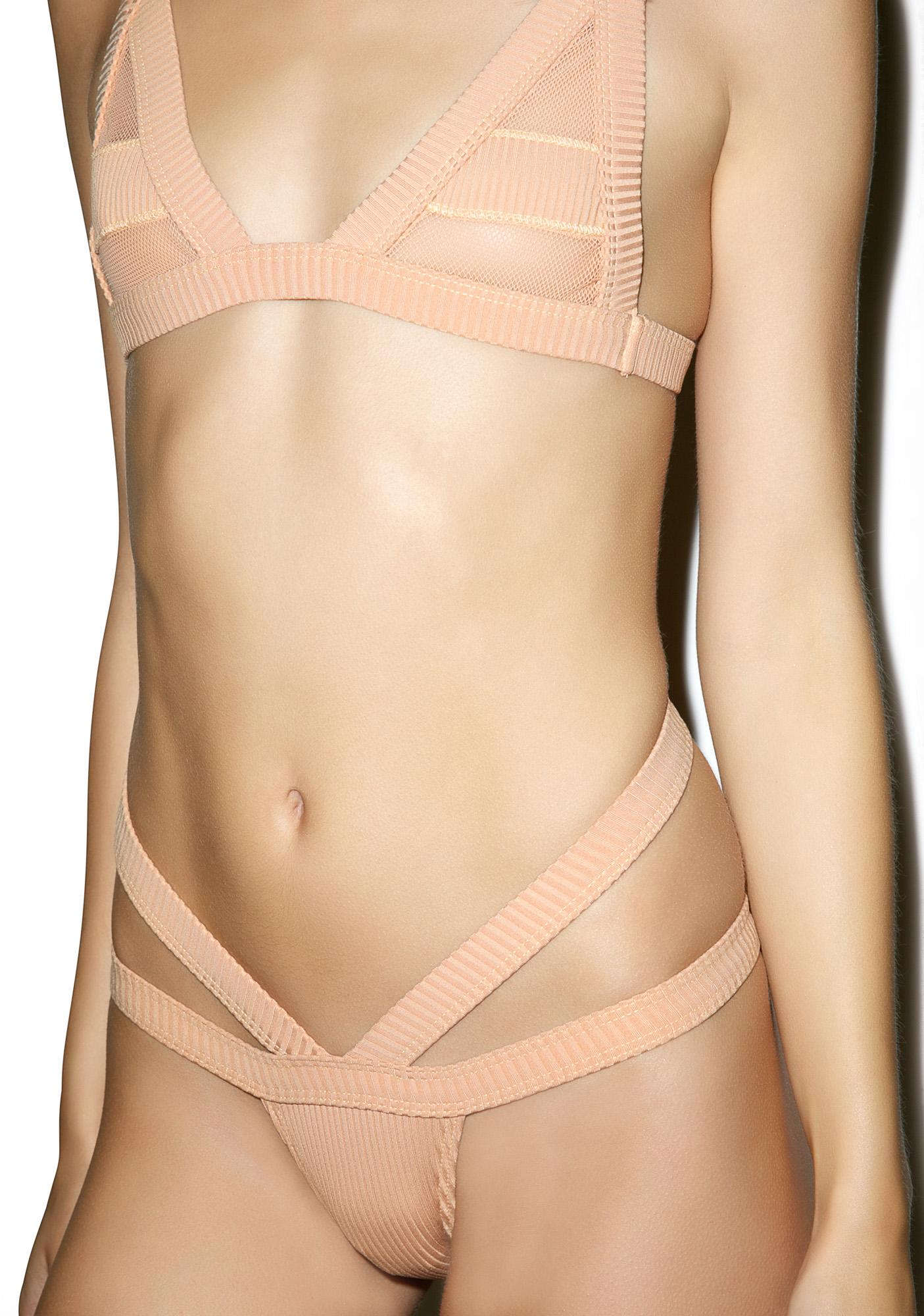 Minimale Animale The Naked Bandit Brief