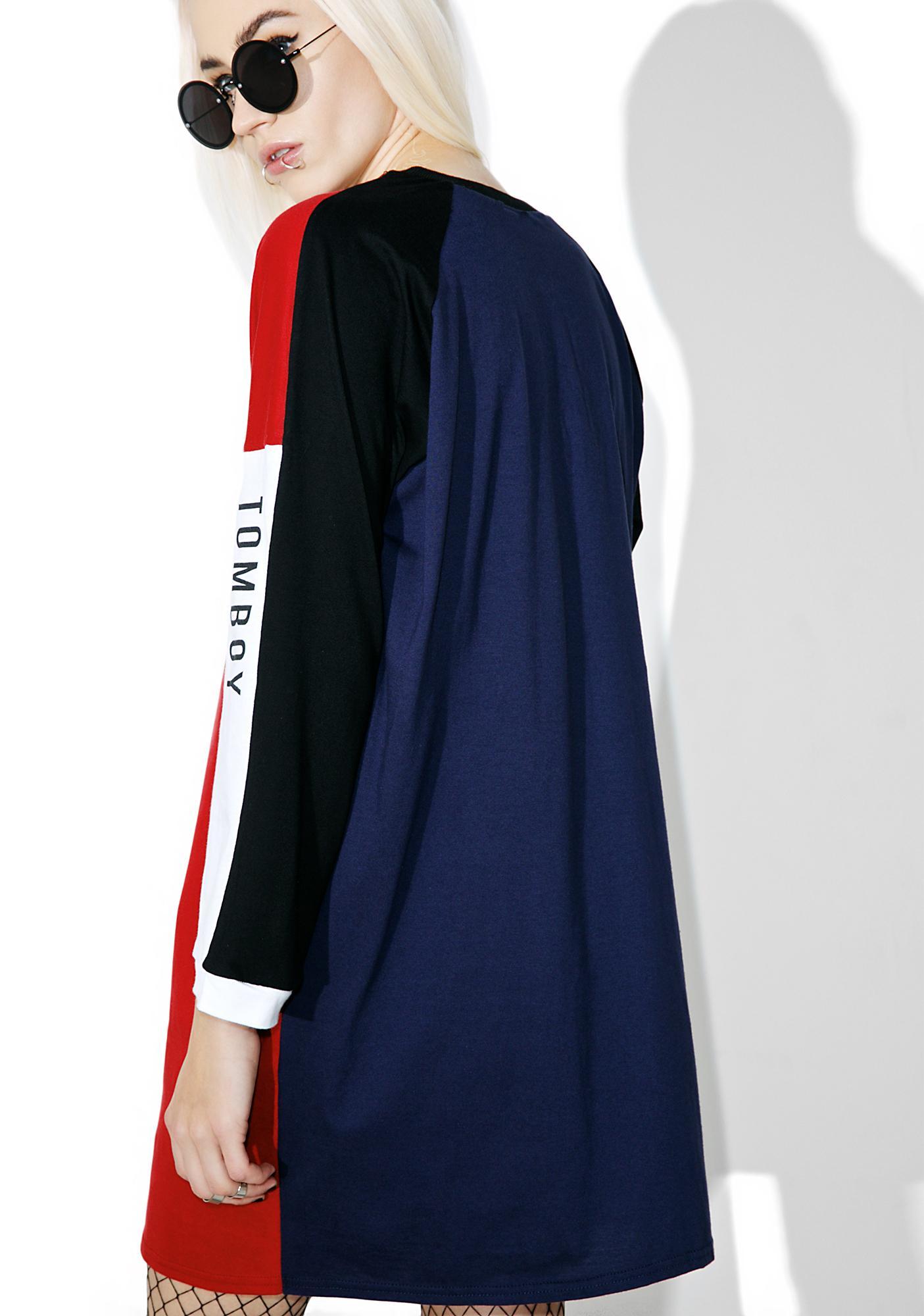 The Ragged Priest Tomboy Dress