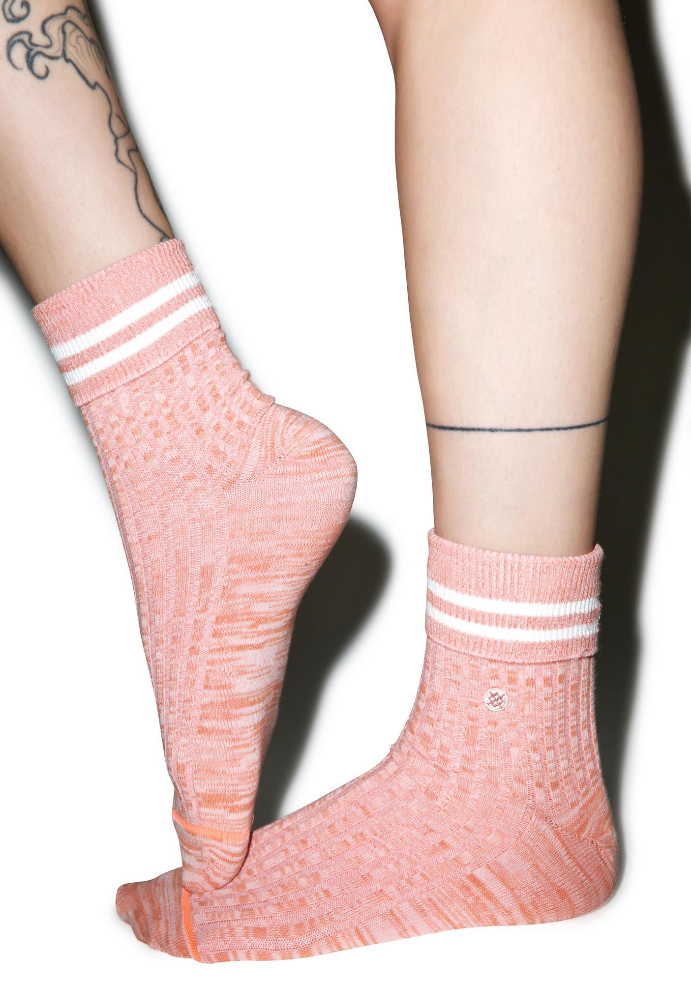 Stance Sirianni Anklet Sock