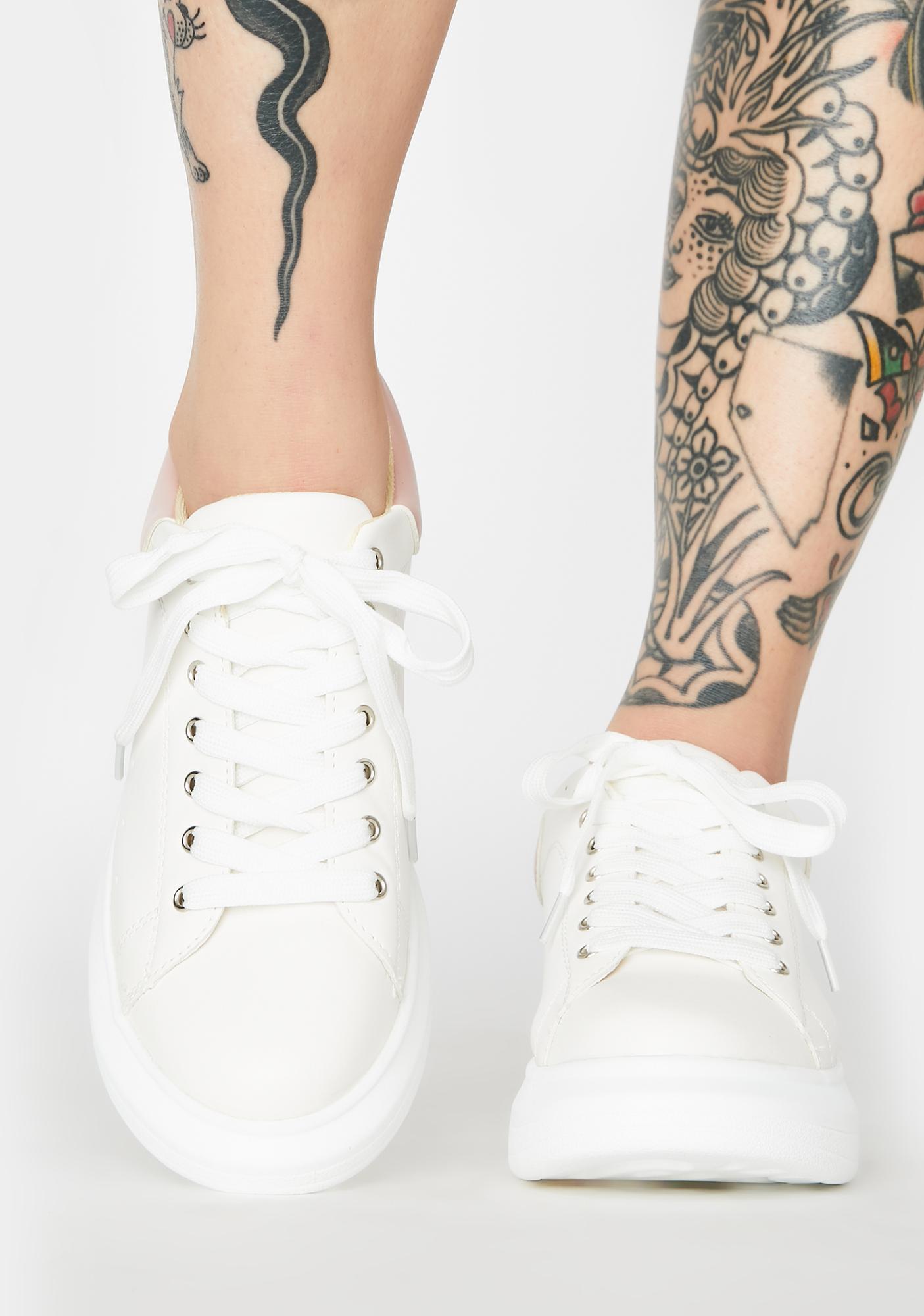 Tiebreaker Classic Sneakers