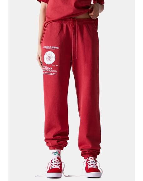 Psychedelic Sessions Sweatpants
