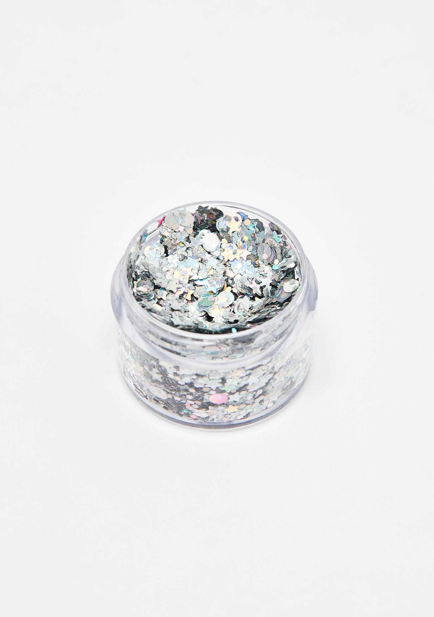 Atomic Makeup The Tunnel Glitter