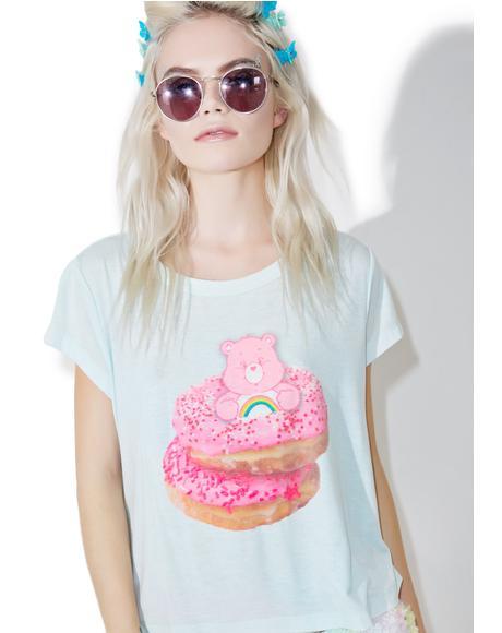 Donut Bear Tee