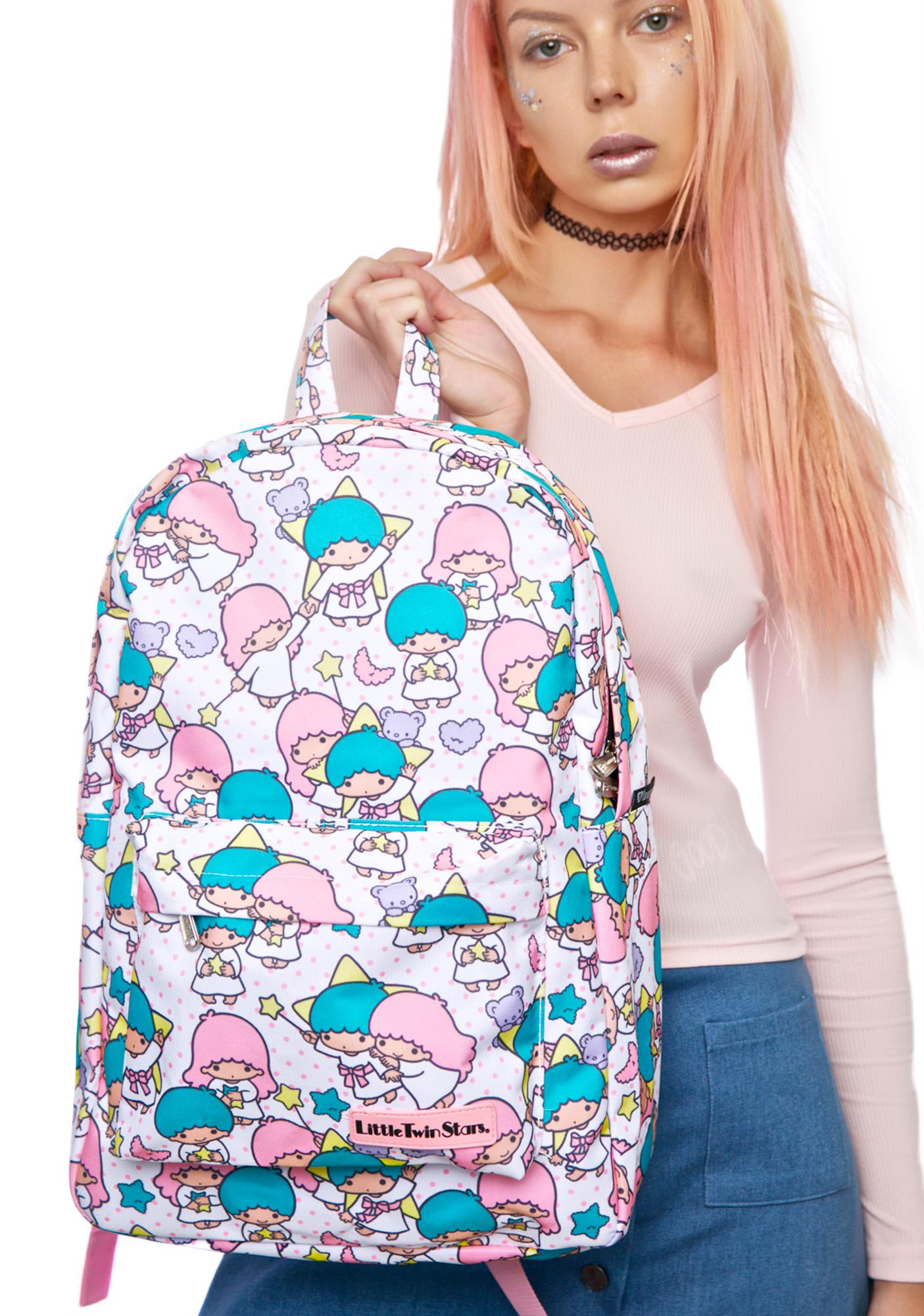 Loungefly Little Twin Stars Backpack