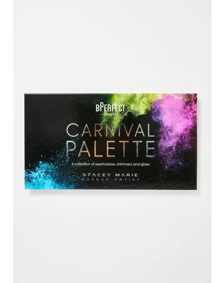 Stacy Marie Carnival Palette