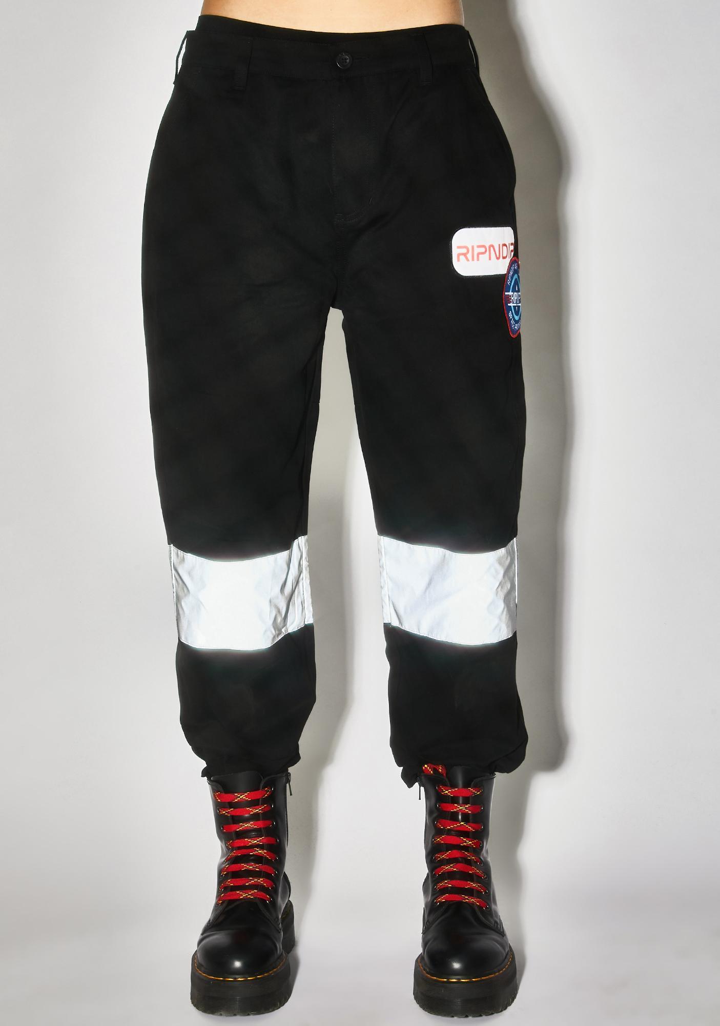 RIPNDIP Nermal Flight Cargo Pants