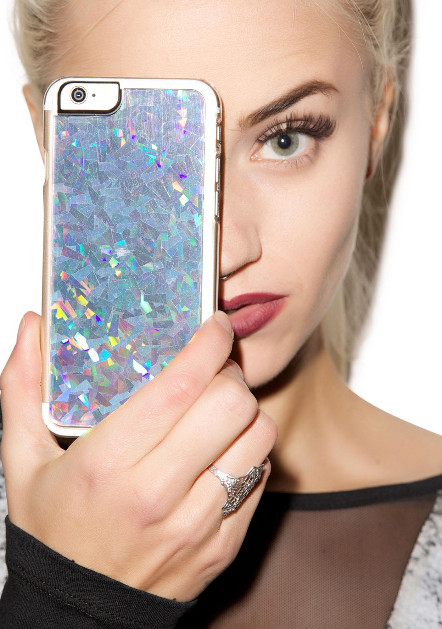 Zero Gravity Andromeda iPhone 6 Case