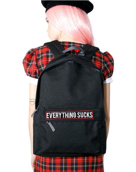 Douche Bag Rucksack