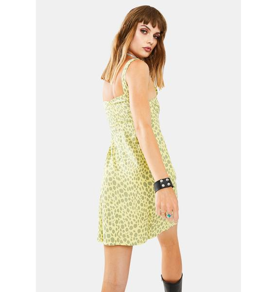 Motel Lita Slip Dress