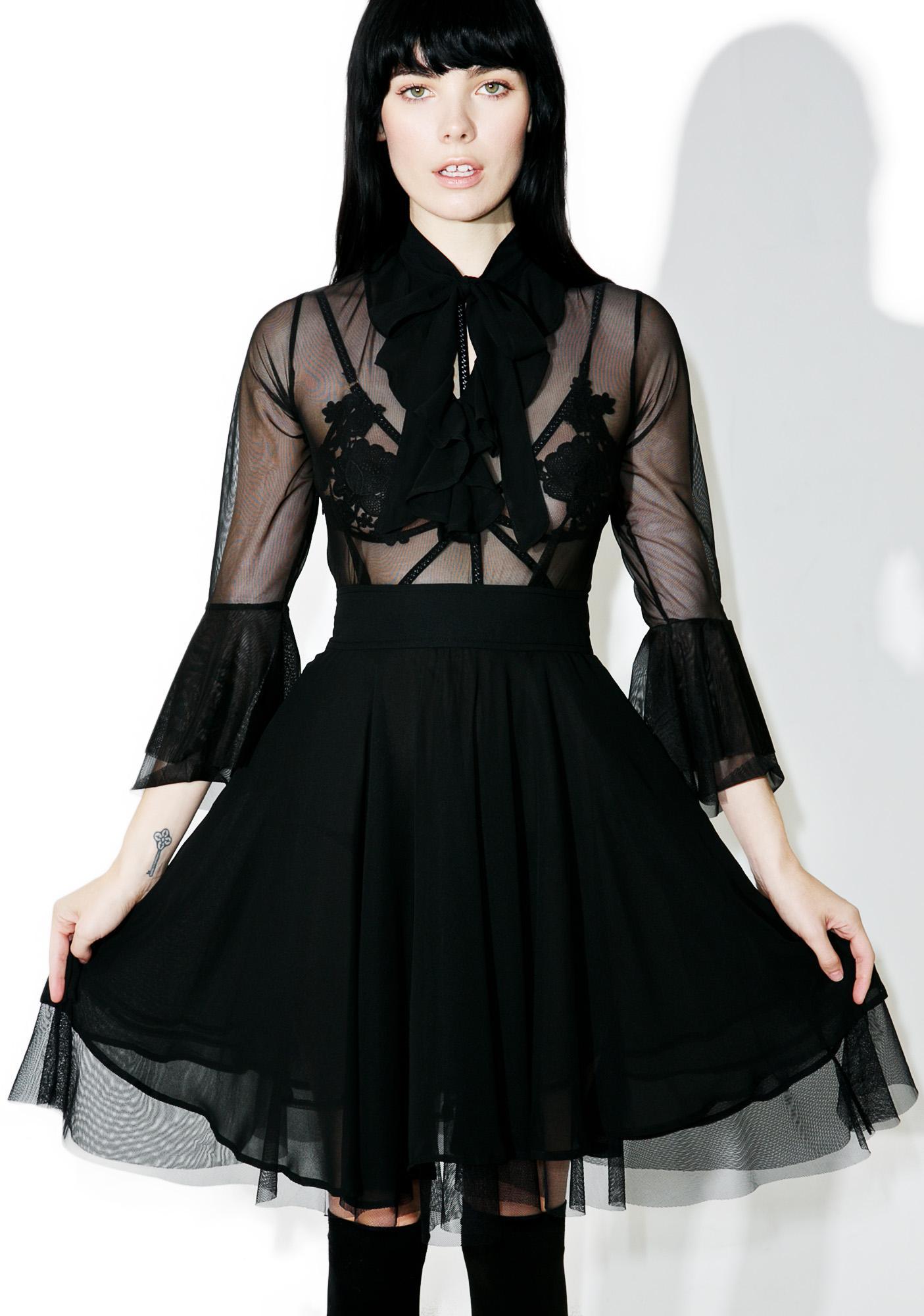 f38cbb3904 ... Killstar Decay Dress  Killstar Decay Dress