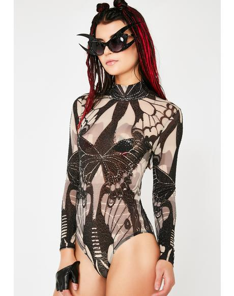 Madame Metamorphosis Bodysuit