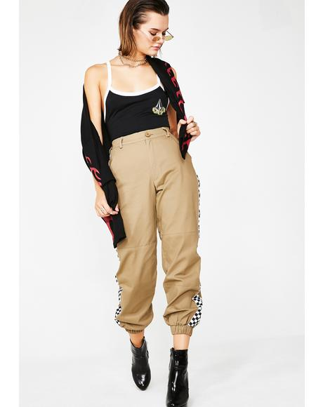 Isle Ride It Jogger Pants