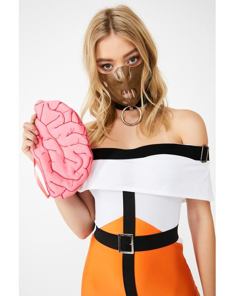Brains For Breakfast Costume Set