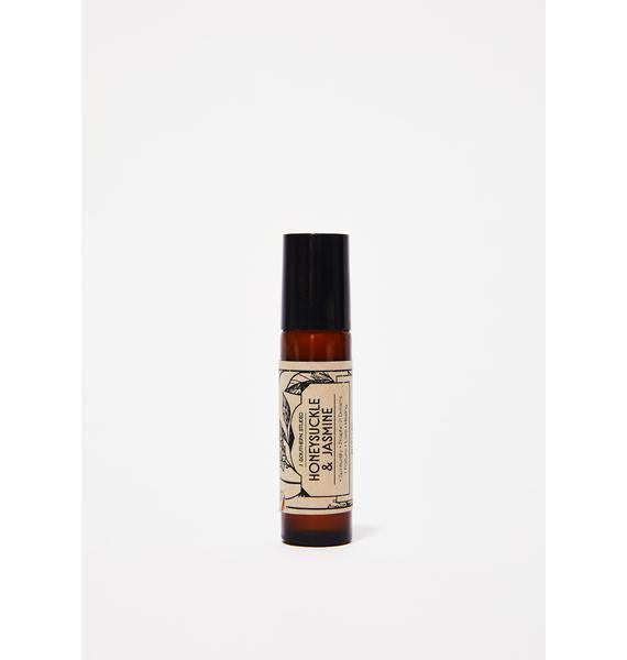 J. SOUTHERN STUDIO Honeysuckle & Jasmine Ritual Oil